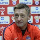 Тихонов заявил, что попьет пива в честь победы его «Енисея» над ЦСКА