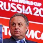Мутко: «Россия проведет товарищеские матчи с Францией, Италией и Германией»