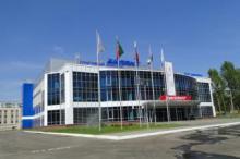 Спортивный комплекс «Зилант»