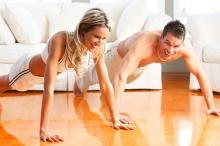 Активные физические упражнения предотвращают подростковую депрессию