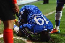 Чреда невразумительных матчей на своем поле: «синие» сдают позиции