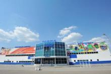 Культурно-спортивный комплекс КАИ «Олимп»