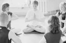 Йога-студия «Шанти»