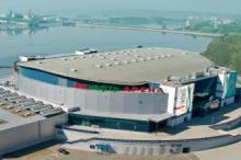 Ледовый дворец спорта «Татнефть Арена»