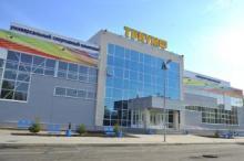 Плавательный бассейн «Триумф»