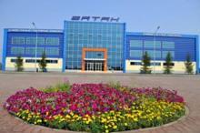 Универсальный спортивный комплекс «Ватан»