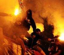 УЕФА наказал ЦСКА очередными играми при пустых трибунах