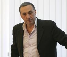 Гинер: «При нынешнем руководстве РФС бюджет недефицитным быть не может»