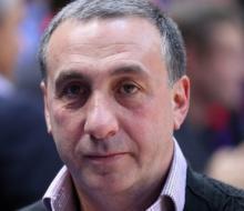 Гинер считает, что было бы лучше, если бы в ЛЧ попал «Зенит» вместо «Ростова»