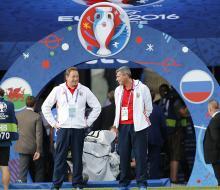 Бубнов: «Сборная России — это кладбище для тренеров!»
