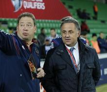В сборной России по футболу будет новый тренер