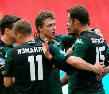 Широков опроверг слухи о драке с Мамаевым во время Евро-2016
