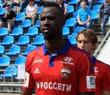 Слуцкий заявил, что трансфер Траоре станет последним для ЦСКА этим летом
