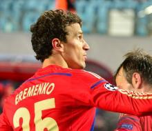 Бубнов считает, что заменить Еременко в ЦСКА некем