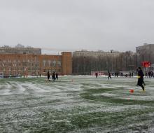 На товарищеский матч с «Уфой» у ЦСКА вышло всего 11 игроков