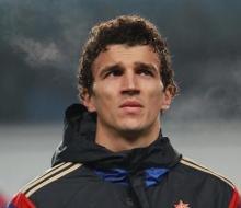 Еременко дисквалифицирован на 2 года за употребление кокаина