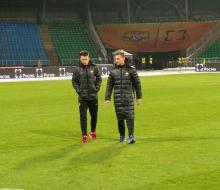 Чалов выйдет в нападении ЦСКА против «Арсенала»