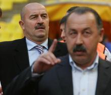 Бурмистров: «Черчесов и Газзаев похожи»