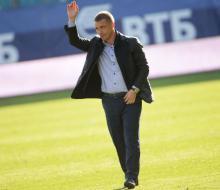 «Уфа», вероятнее всего, объявит об уходе Гончаренко в ЦСКА 12 декабря