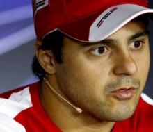 Автогонщик Фелипе Масса завершит выступления за «Феррари» в 2013 году