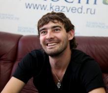 Тимур Тимерзянов