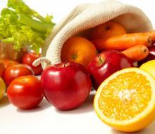 20-ка продуктов для того, чтобы похудеть